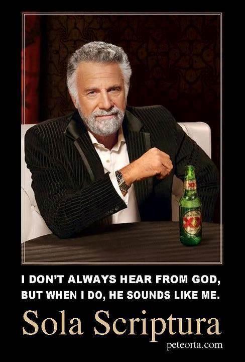 hear from God