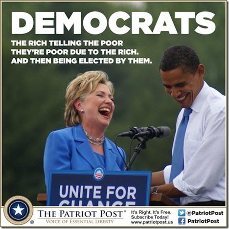 rich-democrats